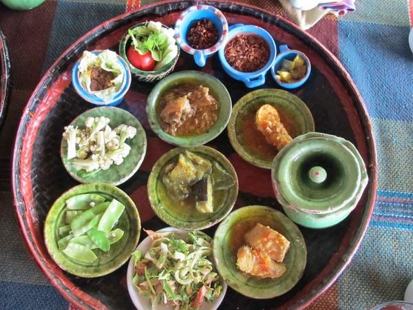 带你吃遍缅甸拉斯维加斯城的攻略游记-洛溪美食美食【携程街边】攻略缅甸渔人码头附近图片