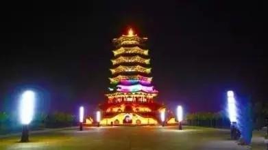 固原旅游:在宁夏有一个地方,我想让你知道