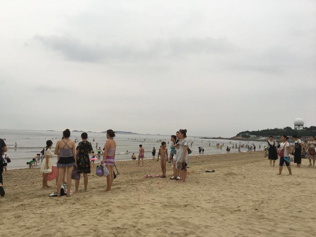 烟台蓬莱长岛三日自驾游