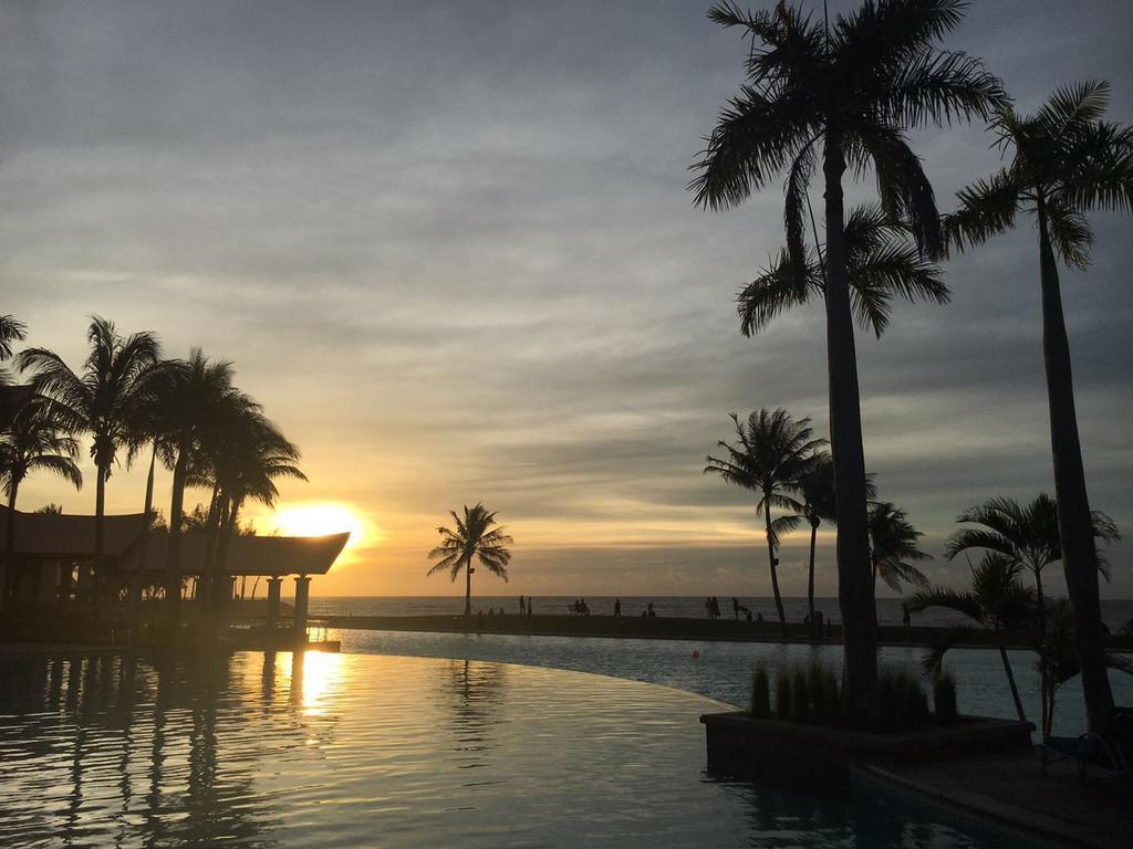 远离冬日雾霾,热带海岛度假-文莱巴厘岛8日之旅