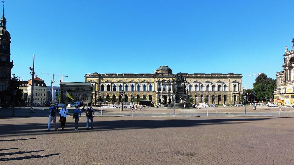 东欧六国游---德国德累斯顿图片