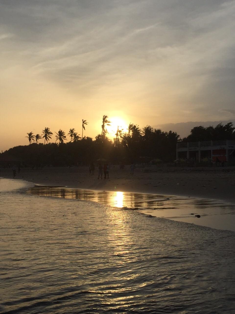 Bojo Beach  Bojo Beach   -1