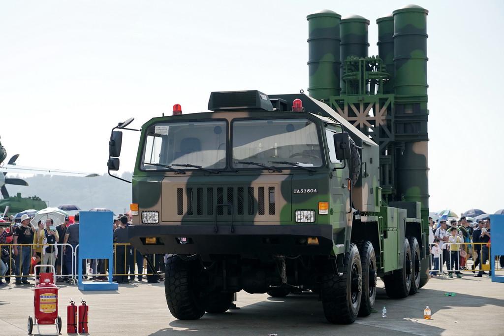 谁�y�#�.��g,9b�9.�_红旗9和红旗9b远程区域防空导弹构成中国防空天网的第一道防线