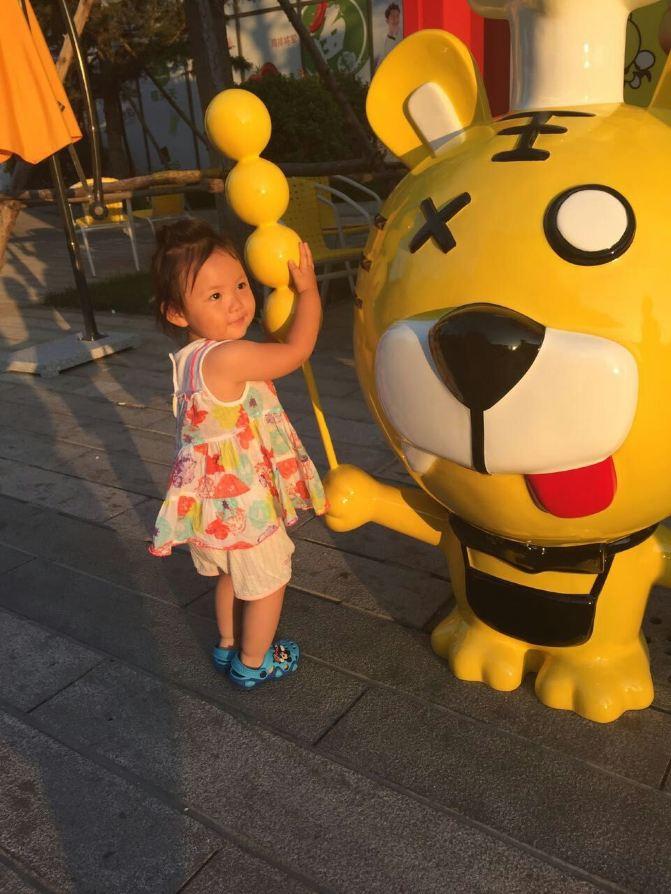 北京-威海-乳山-青岛自驾4日家庭亲子游