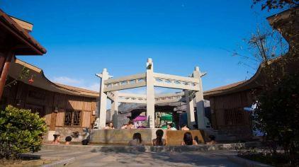 杭州湾温泉世界