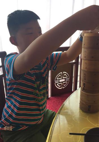 天津到徐州、秦皇岛、沧州、承德、北京.8天7人攻略狙击一火柴图片