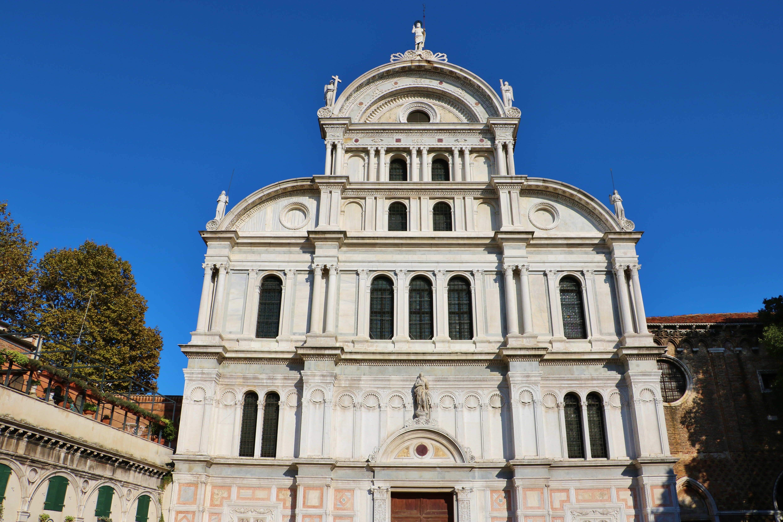 圣扎卡里亚教堂  Chiesa di San Zaccaria   -0