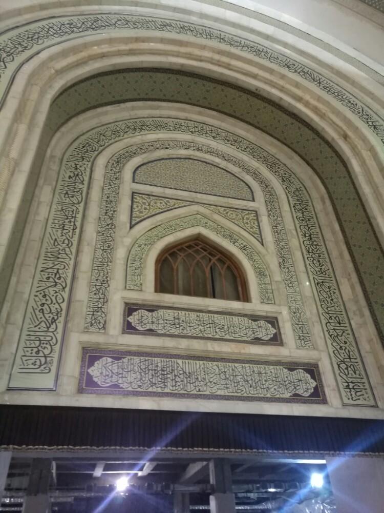 霍梅尼墓  The Tomb of Imam Khomeini   -4