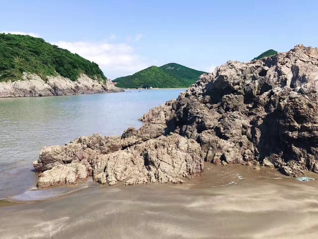 【东海半边山风景区】发掘隐藏象山深处的东海传奇故事