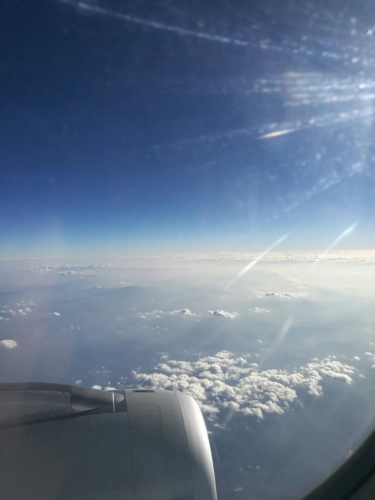 上海到腾冲飞机