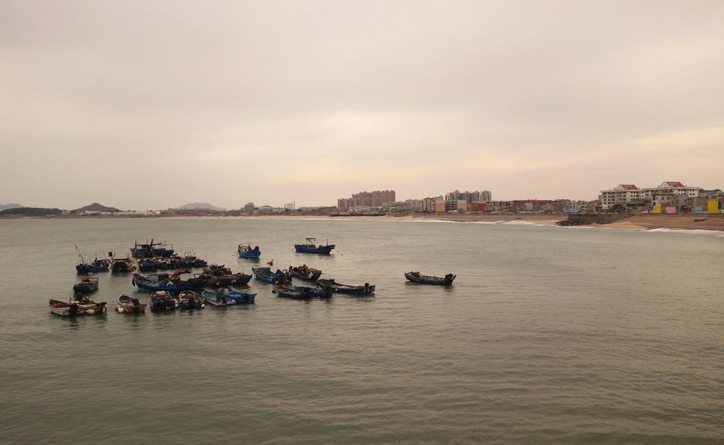 """福建东山岛,用""""左耳""""倾听大海的涛声"""