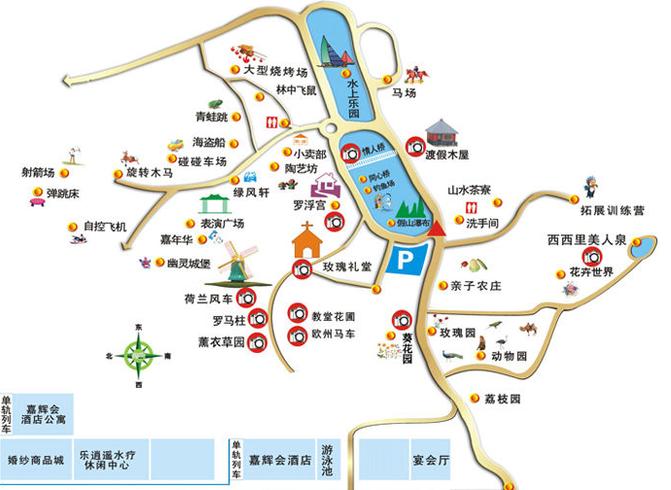 地铁路线:深圳各地至龙城广场地铁站,步行到龙城广场公交站,坐855,654