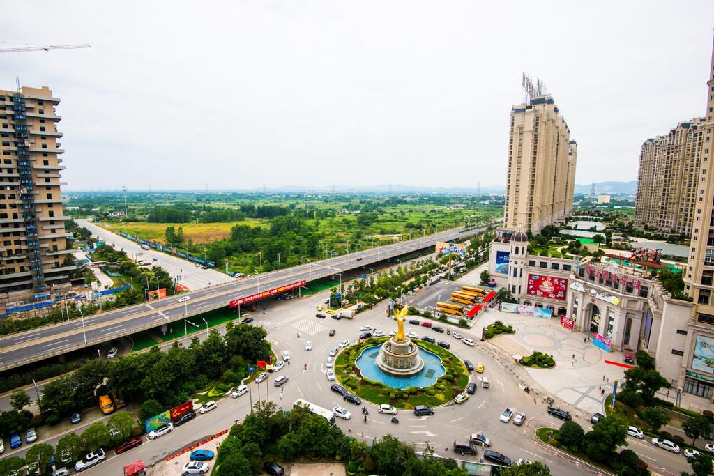 碧桂园凤凰城酒店(南京)详情