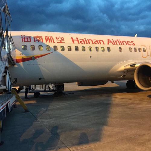 机(宁波飞北京
