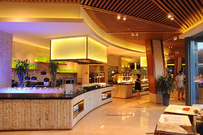 海棠湾威斯汀度假酒店体验三亚别样的夏日风情
