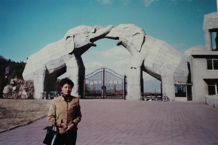 [原创]八达岭野生动物园.北京25_天津驴总_新浪博客