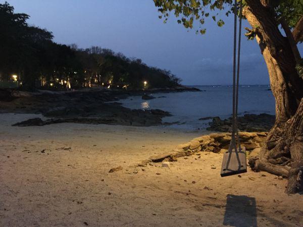 泰国沙美岛(samet)酒店预订攻略