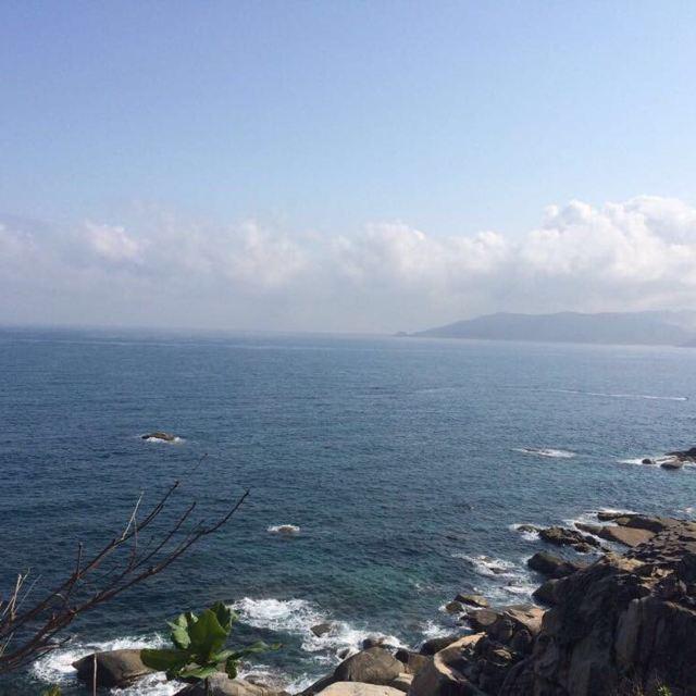 海南岛东线1000公里自驾游
