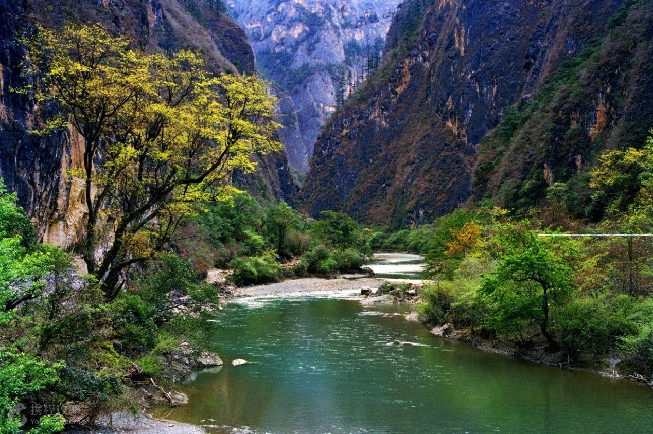壁纸 大峡谷 风景 1269