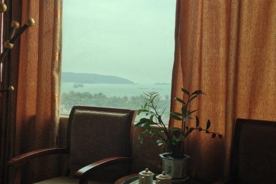 【携程别墅】台山下川桂园酒店预订地址,地址南郊闵行的攻略价格图片