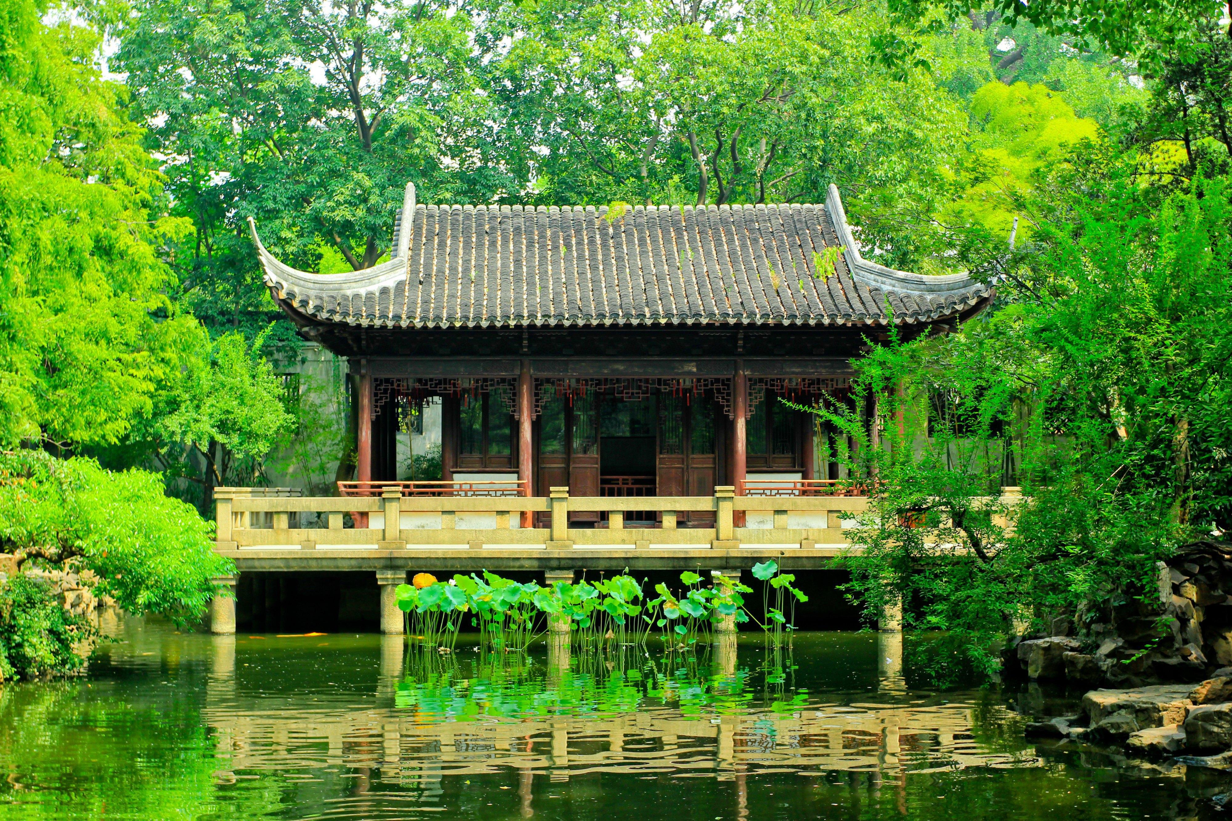 豫園  Yu Garden   -0
