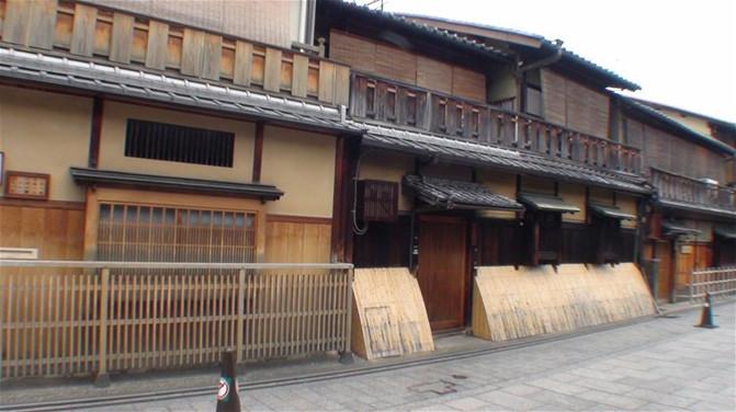 """[原创]感受京都的""""花见小路""""。日本2."""