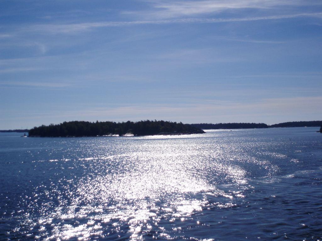 邂逅天堂——奥兰群岛三日游