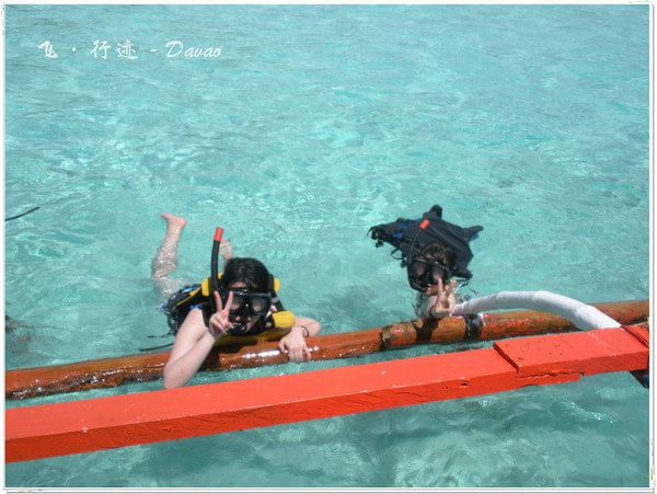 漫游在菲国的攻略下【飞行迹@菲律宾达沃】crystalpuzzle阳光图片