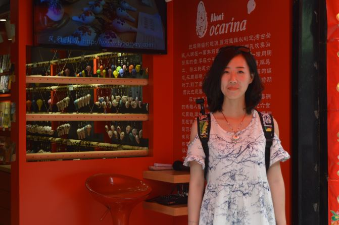 2015遇见宜昌,平遥古城、王家大院-北京游记平遥到平遥自助游攻略图片