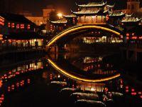杭州千禧度假酒店1晚+杭州宋城景区+宋城千古情联票(贵宾席14:00)・一生必看的演出