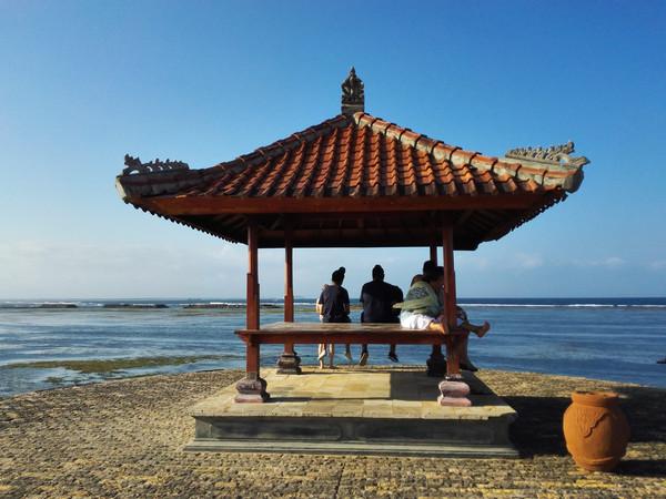 南纬8°,蓝色天堂 - 巴厘岛游记攻略【携程攻略】