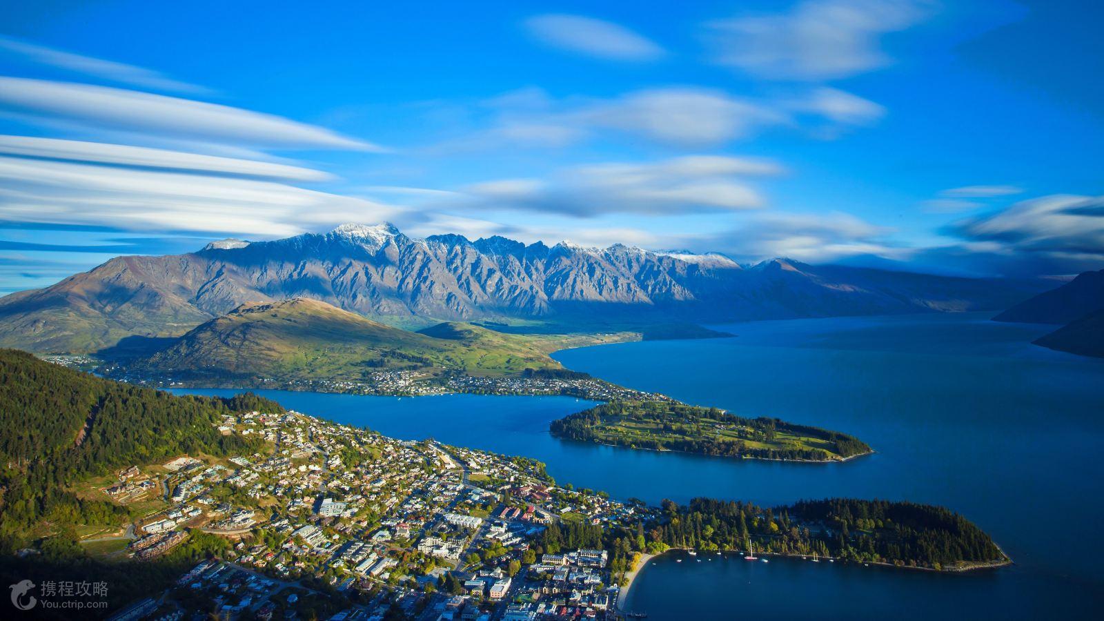 斯+黄金海岸+新西兰奥克兰