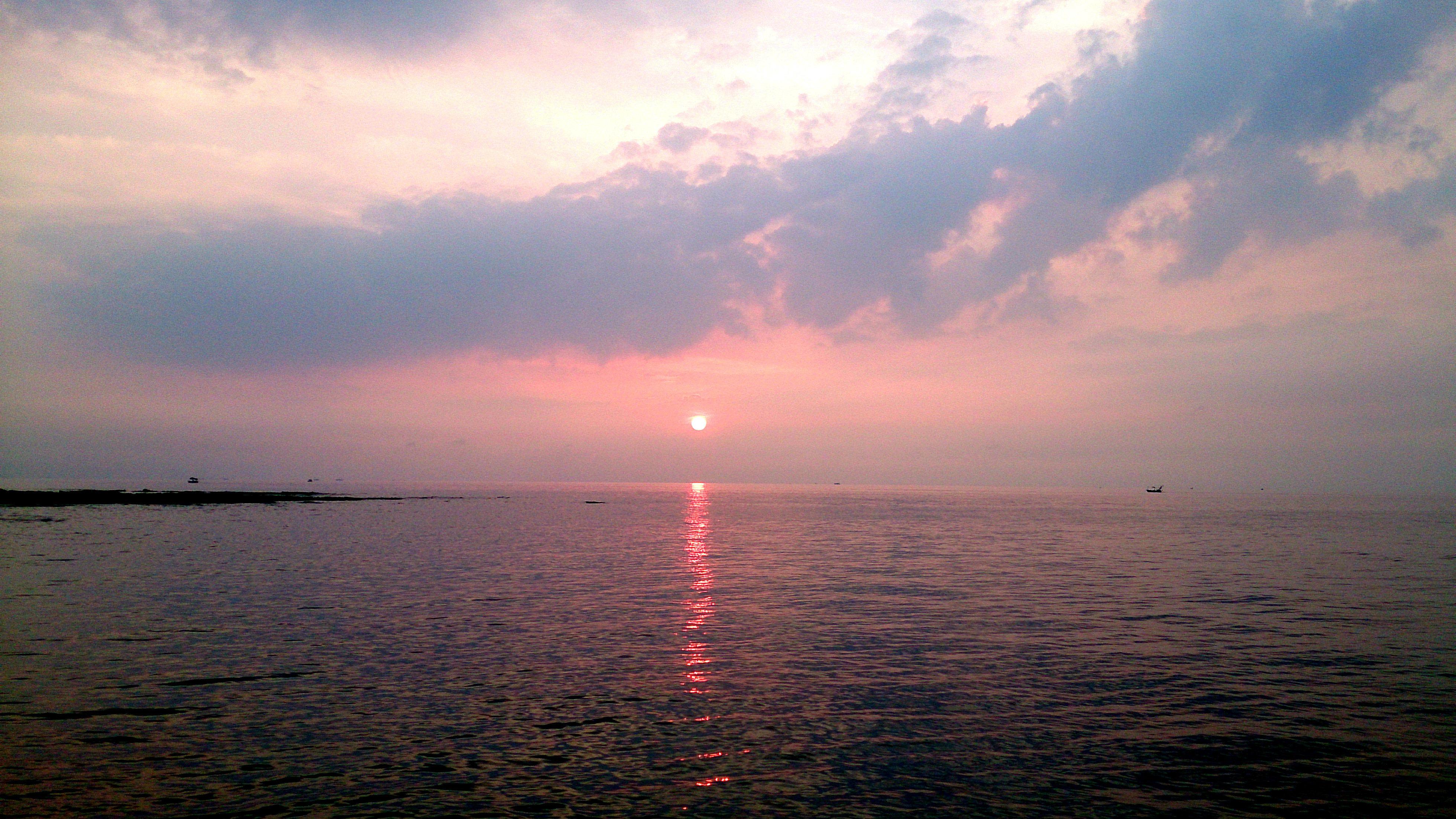涠洲岛——美味海鲜购买攻略
