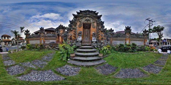 去巴厘岛拍婚纱照有哪些受欢迎的景点