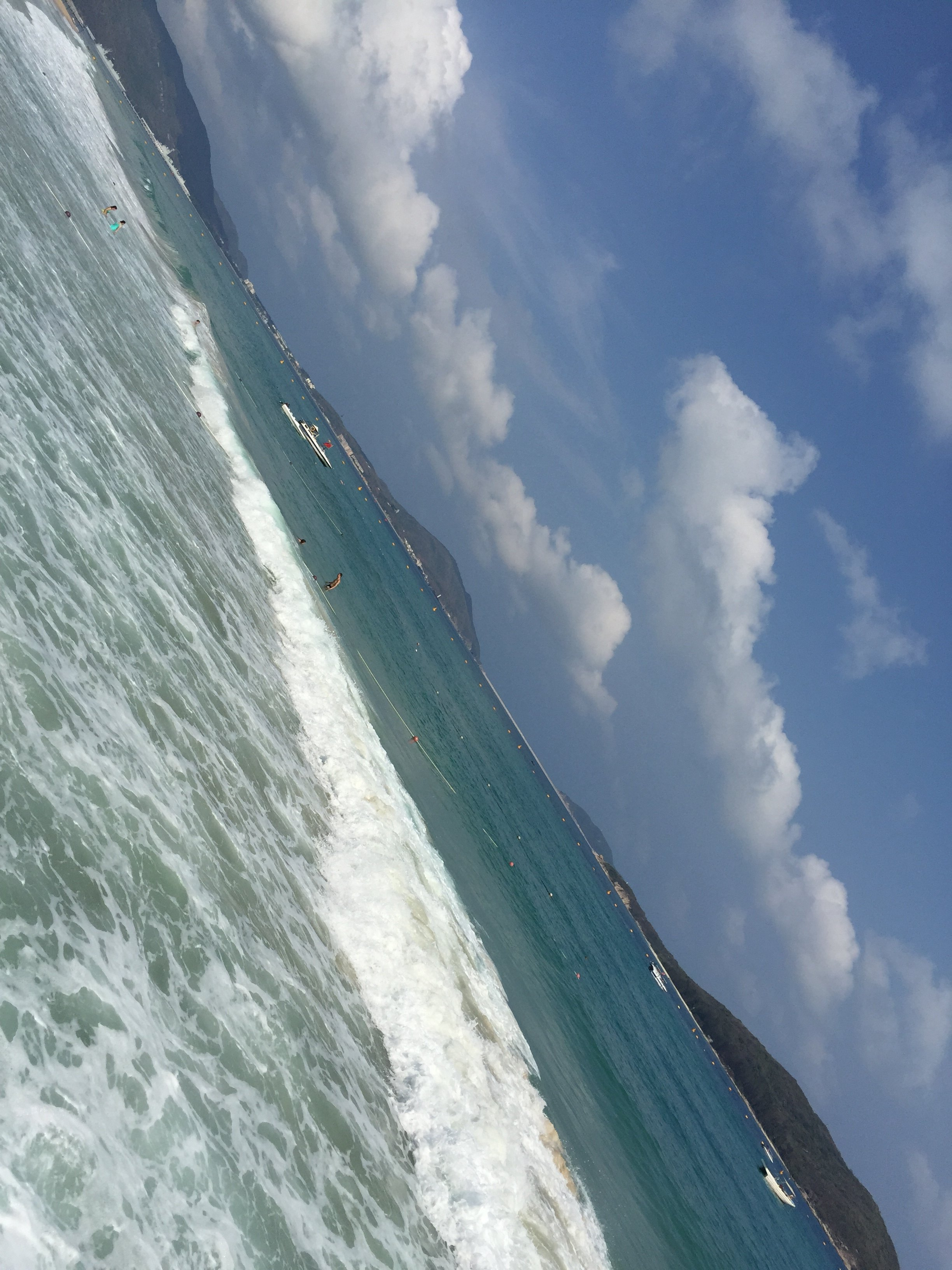 亚龙湾海底世界