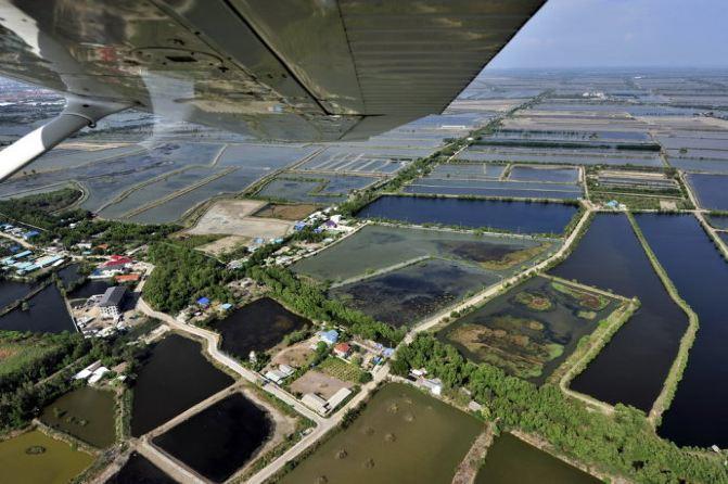 曼谷到芭提雅飞行距离大约160公里