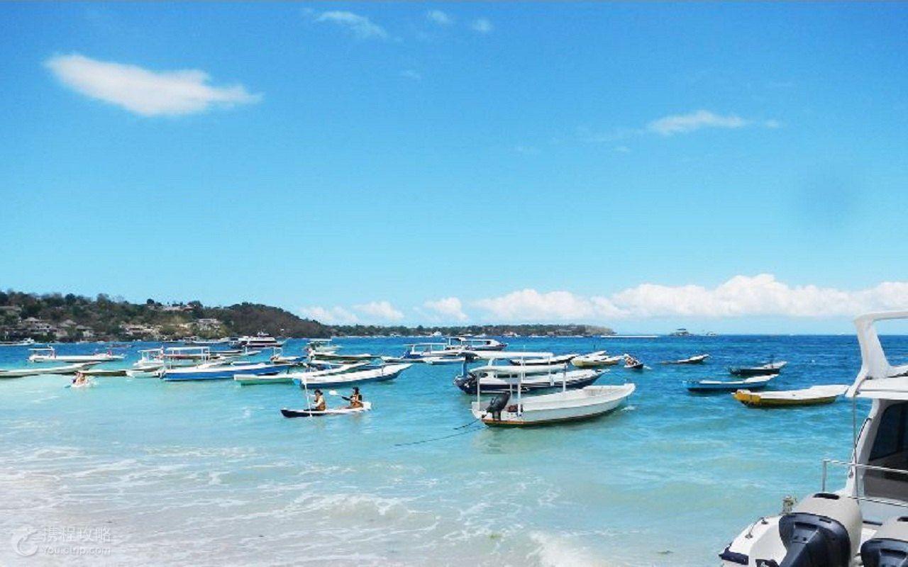 印度尼西亚巴厘岛6日4晚半自助游·订制2人蜜月时光