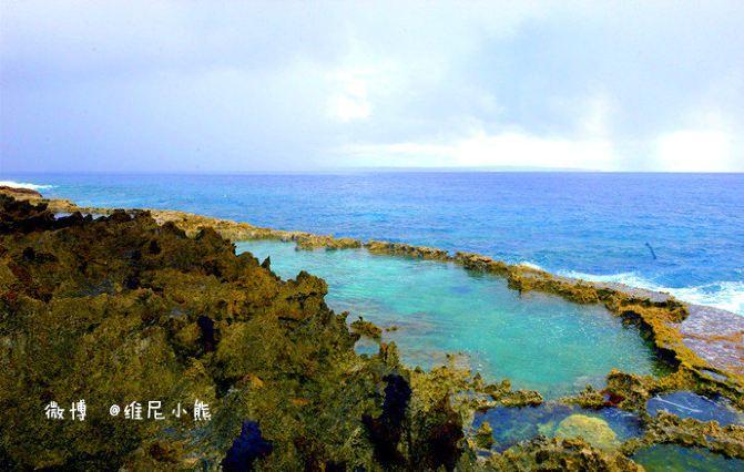 【美国 塞班】有个岛屿,美若风情万种佳人 - 维尼小熊 - 维尼小熊旅行美食记