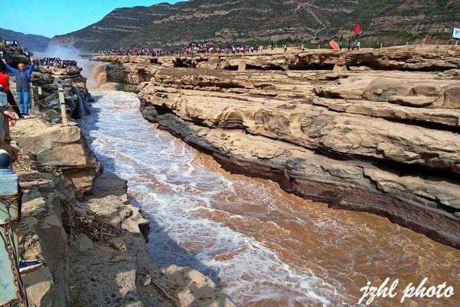 萍乡、山西游:(一)壶口瀑布-山西攻略游记陕西到韶山自驾游攻略图片