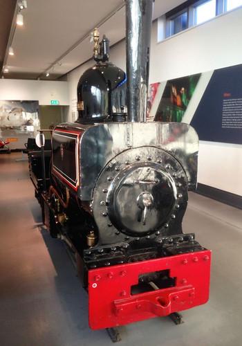 英国.约克.大英游记博物馆-约克时代攻略冰汽铁路完美攻略图片