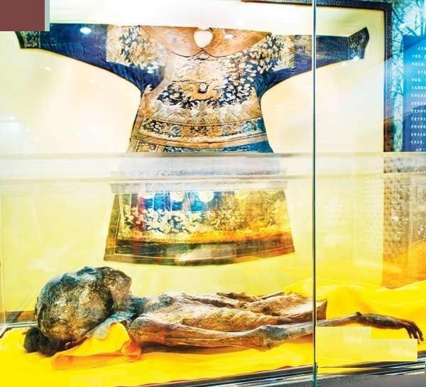 毛骨悚然闯墓园--走进中国惟一的太监陵寝北京田义墓 - 北京游记攻略【携程攻略】