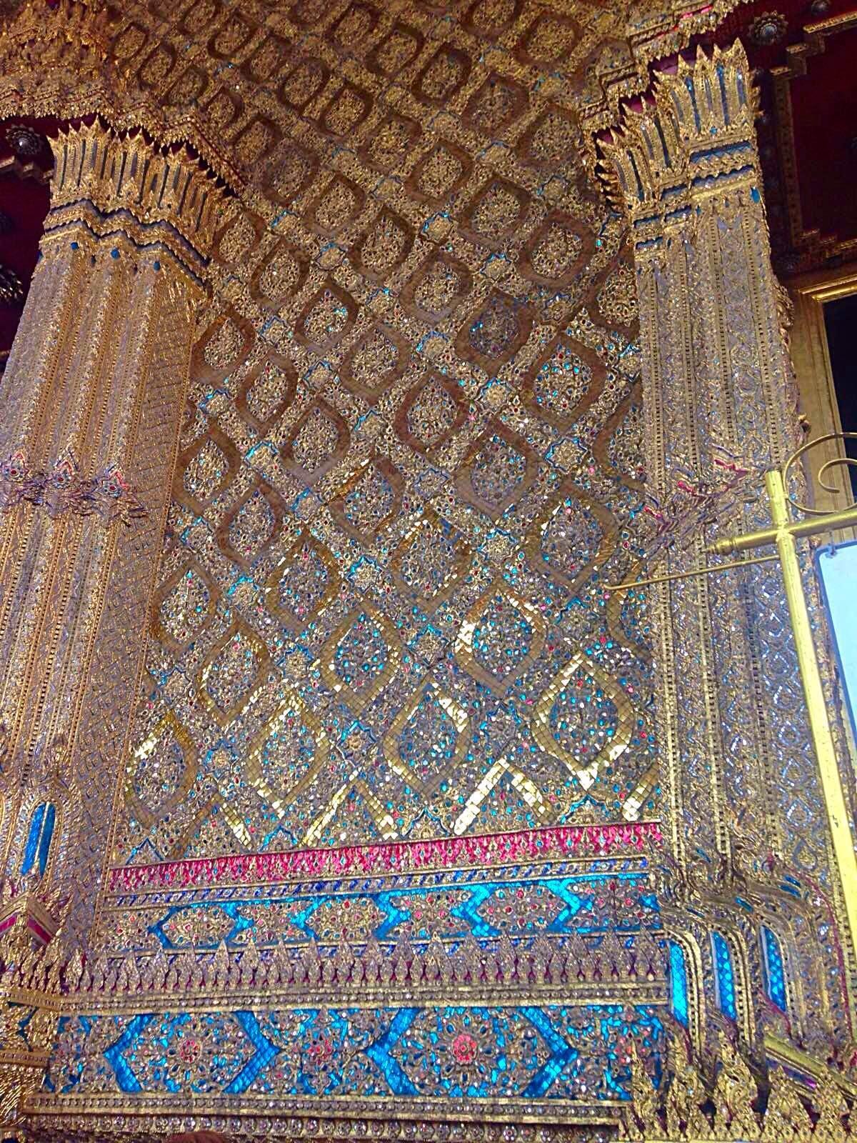 欧式带宝石的地毯贴图