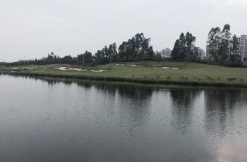 【携程攻略】清远假日半岛高尔夫球会附近景点