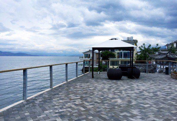大理瓦猫云海景庭院客栈图片