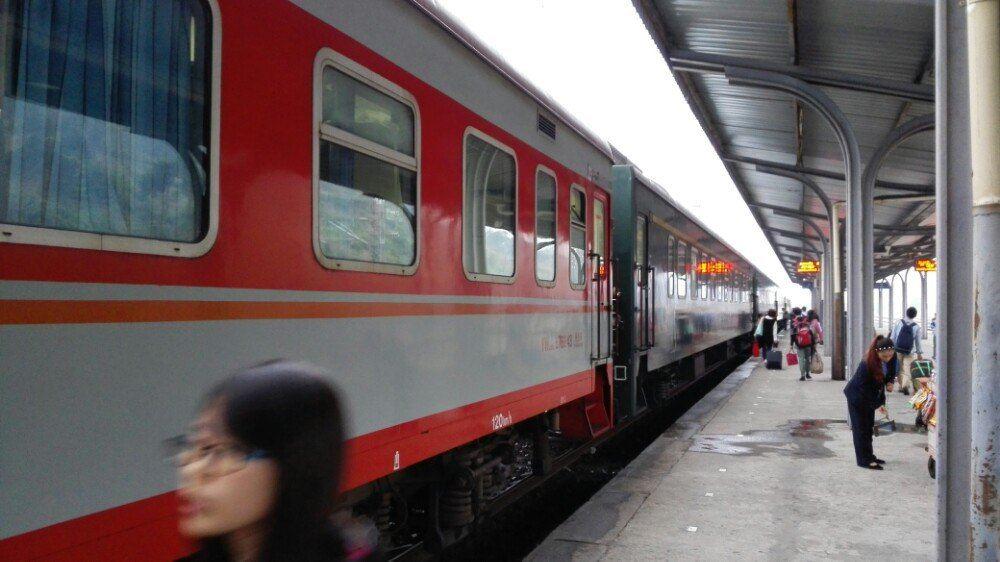 玉屏火车站