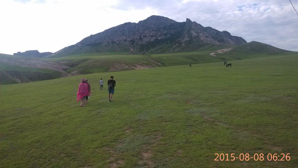 内蒙古巴林左旗林东召庙疯玩三天图片