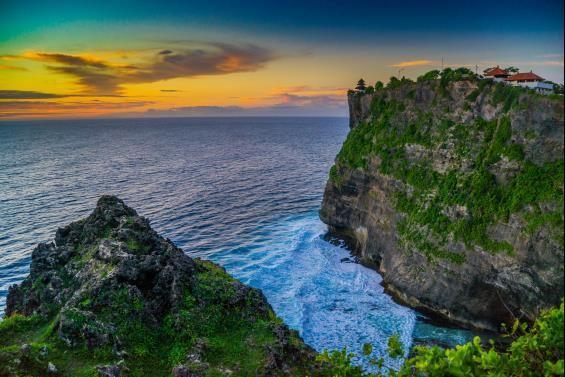巴厘岛旅游最全攻略(景点+酒店+美食+游玩项目)