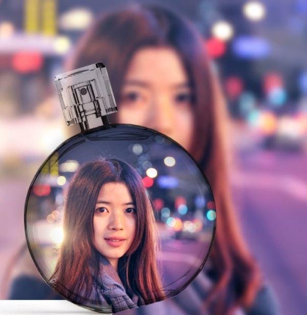 女神手册√ - Magazine cover