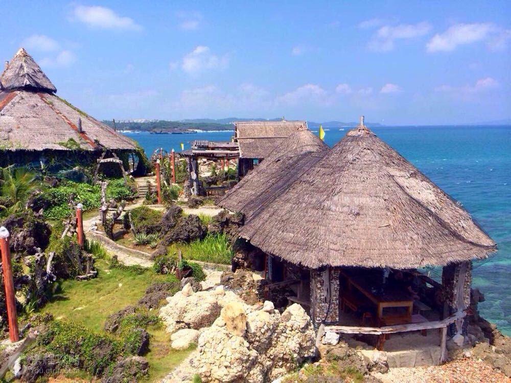 菲律宾长滩岛6日5晚半自助游·浮潜+日光浴