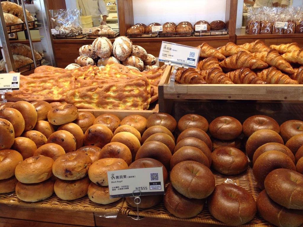 获得欧式面包组世界冠军